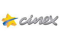 Cinex
